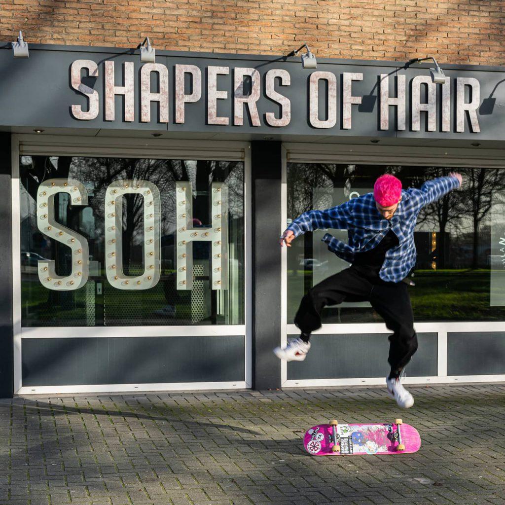 Shapers of Hair Harderwijk